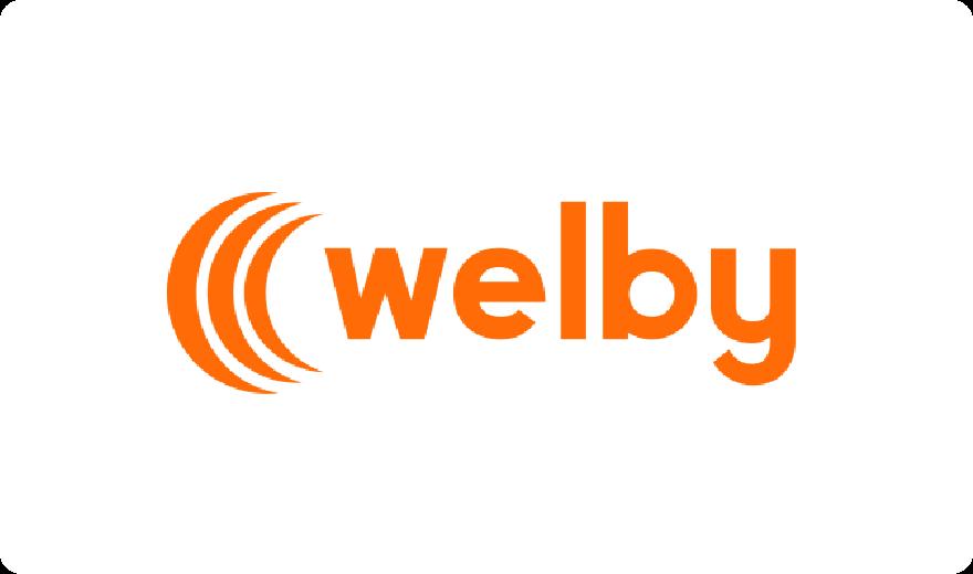 株式会社ウェルビー