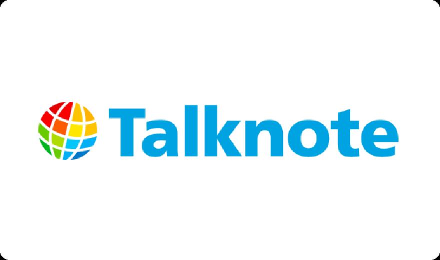 Talknote, Inc.