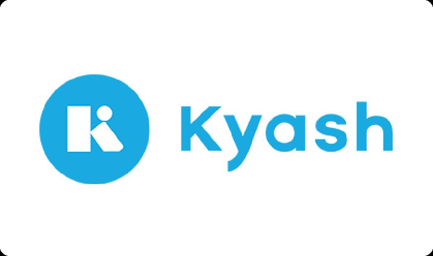 Kyash Inc.