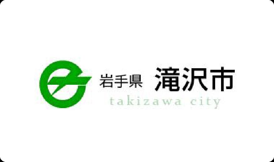 Takizawa city