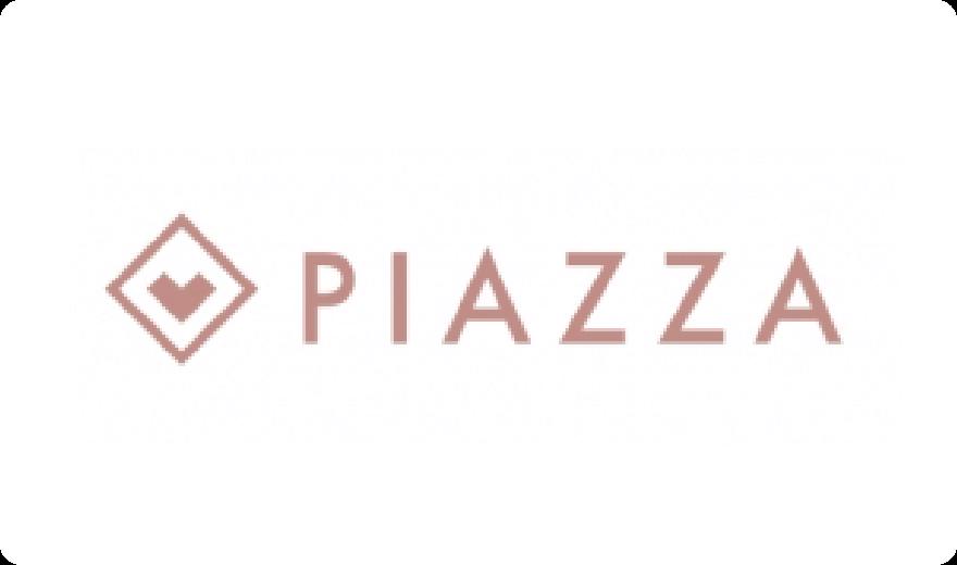 PIAZZA, INC.