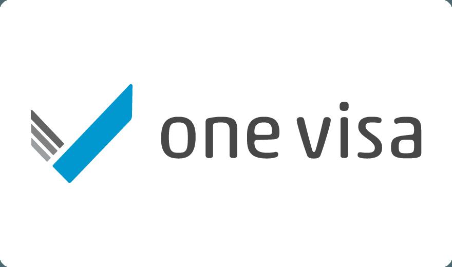 one visa, Inc.