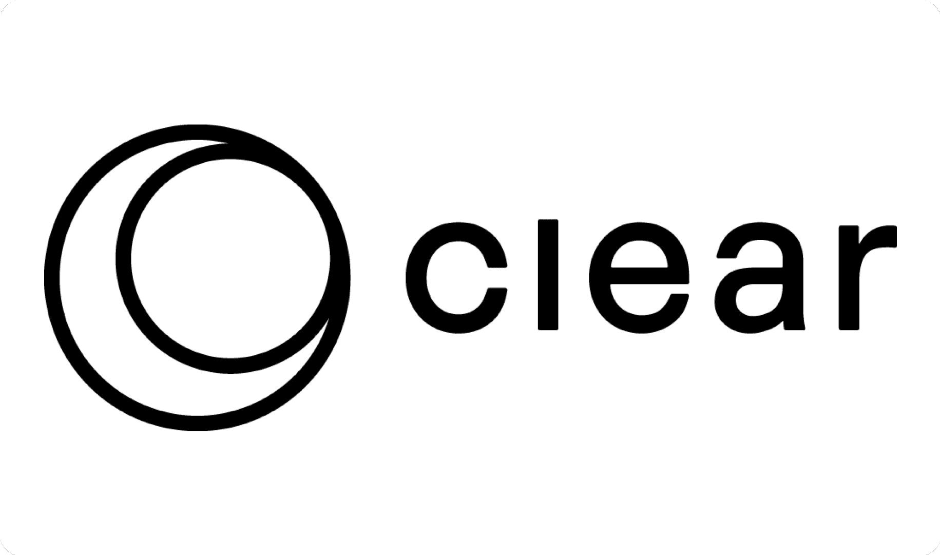 Clear inc.