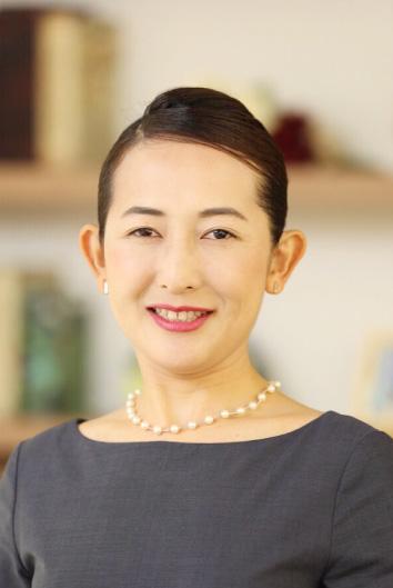 代表取締役社長 舩木 真由美