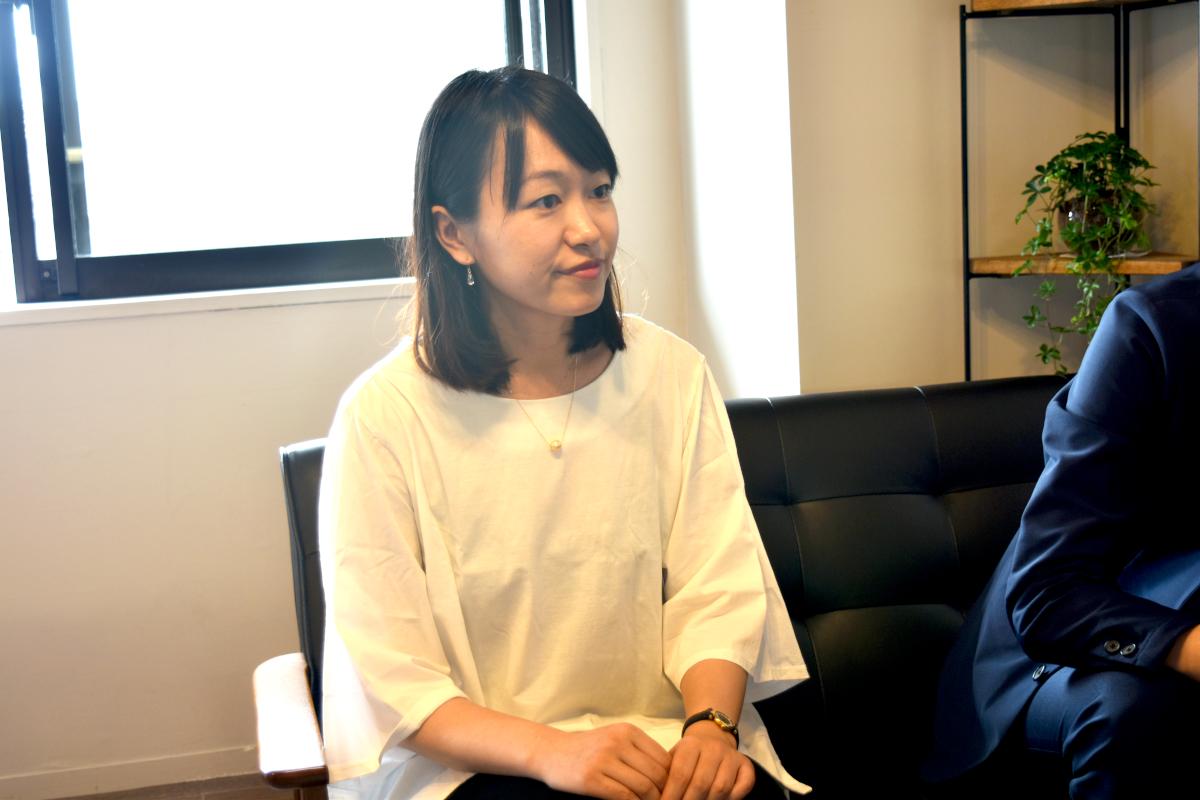 株式会社Clear Globalチームマネージャー 古川さま