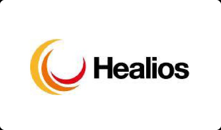 株式会社ヘリオス