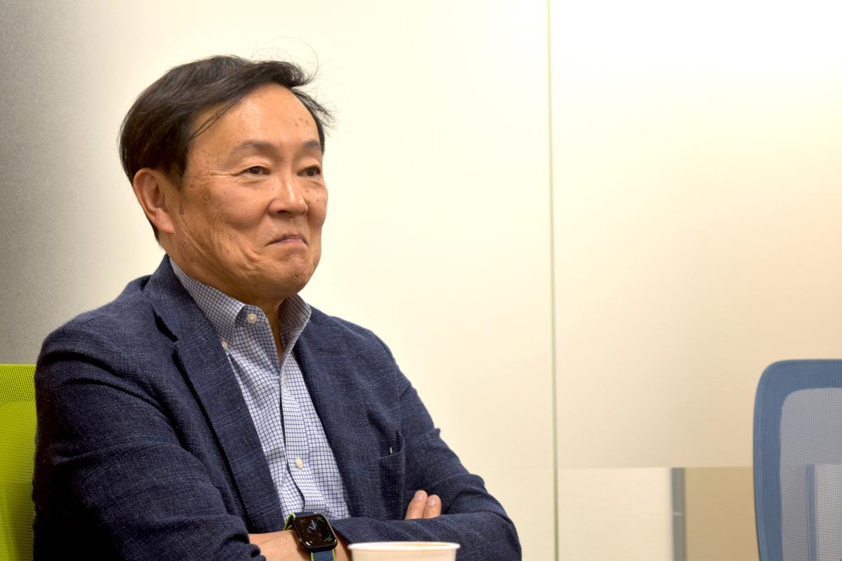 クロスロケーションズ株式会社 小尾さま