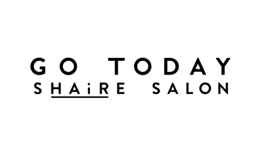株式会社 GO TODAY SHAiRE SALON