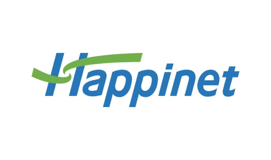 株式会社ハピネット