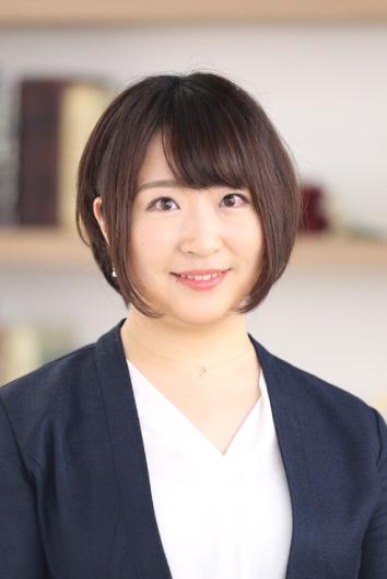 PRコンサルタント 関田 真奈美