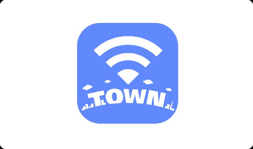 株式会社タウンWiFi